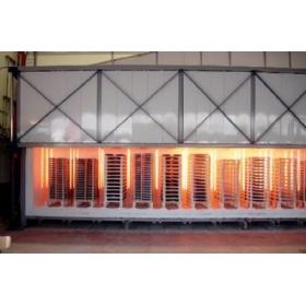生产型高温设备