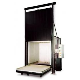 空气循环箱式炉--烘箱