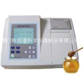 STD-FG蜂蜜检测仪_蜂蜜果糖检测仪_蜂蜜品质检测仪