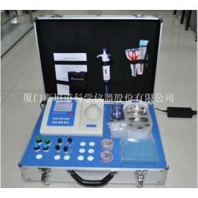 燕窝亚硝酸盐检测仪