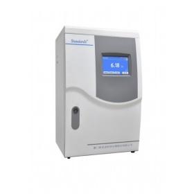 水质重金属在线分析仪(阳极溶出伏安法)