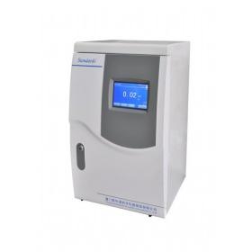 总锌/锌离子在线分析仪(阳极溶出伏安法)