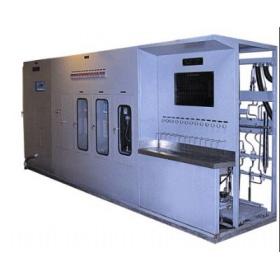 水汽取样分析装置