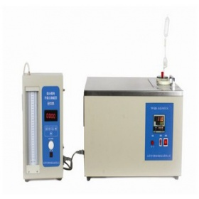 TP528冷濾點測定儀