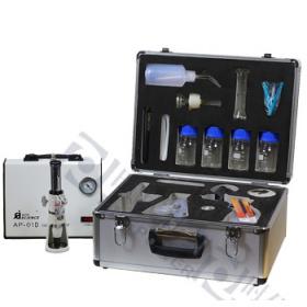 油液颗粒检测仪