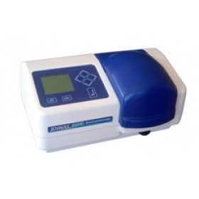 6320D分光光度计(Vis Spectrophotometers)