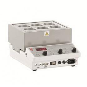 STEM RS600, 6位反应工作站