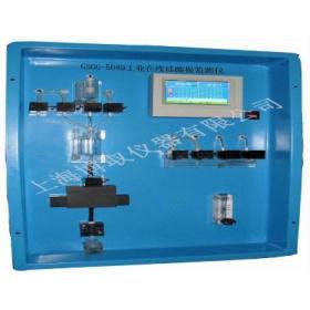 工业硅酸根分析仪