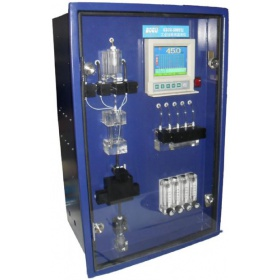 博取+LNG5087+联氨分析仪