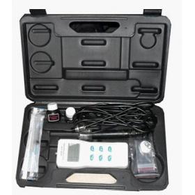 上海博取DOS-218便携式溶氧仪/污水手持式溶氧测定仪/溶解氧测定仪/溶氧仪