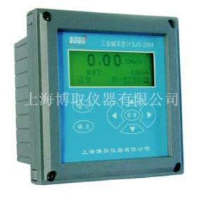 上海博取SJG-2084+上海博取感应式酸碱浓度计