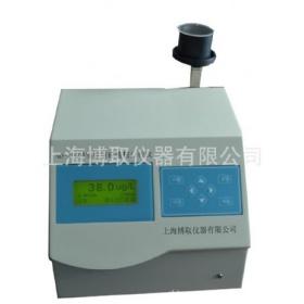 上海博取+ND-2106A实验室硅酸根分析仪ND-2108A实验室磷酸根分析仪