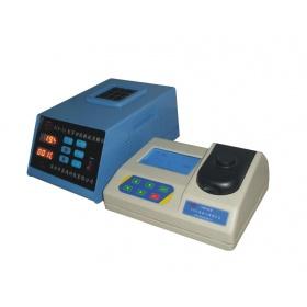 上海博取+301型+COD·氨氮·總磷測定儀