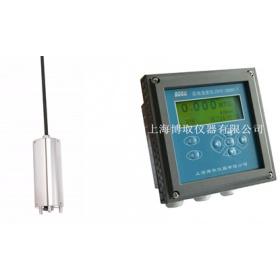 上海博取+ZDYG-2088T型+进口工业污泥浓度仪,污泥界面仪
