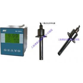 上海博取DDG-2090XZ型卫生型在线电导仪