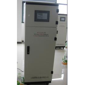 上海博取COD铬法在线自动分析仪在线