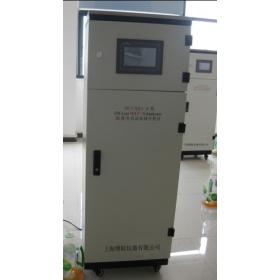 上海博取NHNG-3010在线氨氮分析仪