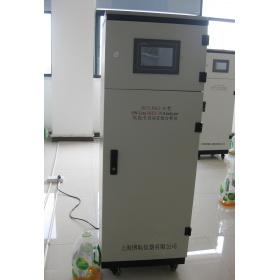 上海博取NHNG-3010型氨氮分析仪