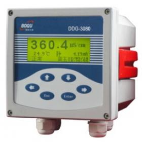卫生型电导率,卫生型在线电导率仪、3080DDG卫生级电导率、卡盘式电导率,高温电导,卫生级的电