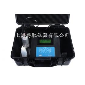 溶解氧分析仪、溶解氧监测仪、工业溶氧仪(DOS-8080A)图片