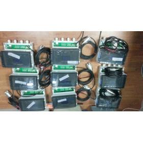 WN-218 环境监测仪器> 水质分析仪> 污泥检测仪/界面计