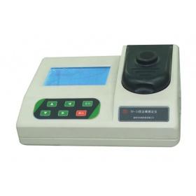 上海博取+实验室硫酸盐测定仪|台式硫酸盐测定仪|实验室硫酸盐测试仪|生活用水硫酸盐浓度测试仪