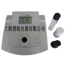 上海博取+实验室|台式余氯分析仪|实验室氯离子分析仪|台式氯离子分析仪