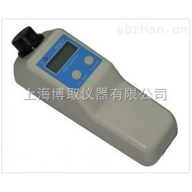 上海博取+數顯式 便攜式濁度儀 自來水廠便攜式濁度儀 純凈水廠便攜式濁度儀 礦泉水廠便攜式濁度儀價格