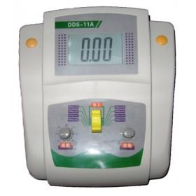 上海博取+(普级型)DDS-11A型 电导率仪|电导率仪生产厂家|电导率仪最新报价|台式电阻率仪