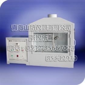 耐火测试/建筑保温材料燃烧性能检测装置