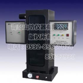 Z801建材烟密度/保温材料测试