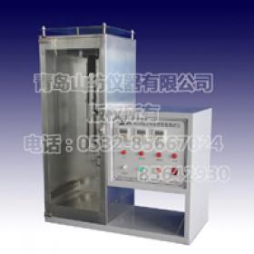 A906安全网阻燃性能测试仪