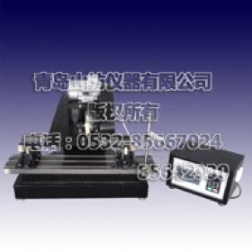 MA601托辊辊子动旋转阻力试验,托辊旋转阻力测试仪厂家