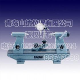 MA602托辊径向跳动试验台