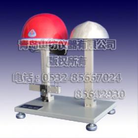 安全帽垂直间距佩戴高度测量仪 山纺