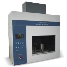 灼热丝试验机\灼热丝试验仪厂家\山纺灼热丝试验仪