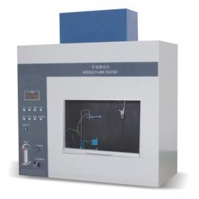 針焰試驗機_針焰測試儀_儀器生產商
