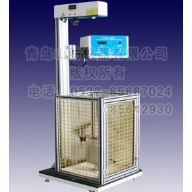 山纺-A701-II安全帽耐冲击/穿刺测试仪