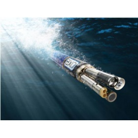 YSI EXO 多參數水質監測儀