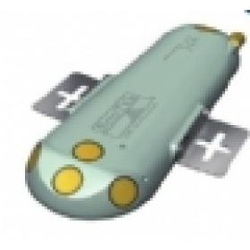 SonTek  IQ 浅水流量流速测量仪