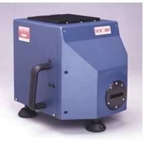 SOC400 / 400T 便携FTIR测量仪
