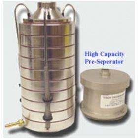 TE-20-800八级撞击式气溶胶采样器