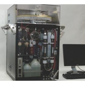 气溶胶液化采样成分分析系统