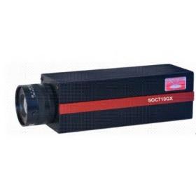 SOC710GX机载可见/近红外高光谱成像光谱仪