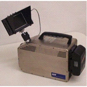 Sherlock VOC气体红外成像光谱仪
