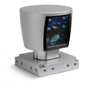 HDL 64E 激光雷达