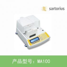 賽多利斯MA100水分儀 MA100水分測定儀