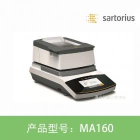 賽多利斯MA160水分儀 MA160水分測定儀