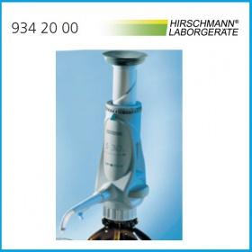 赫斯曼 Hirschmann瓶口分液器 9342000