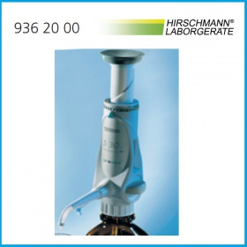 赫斯曼Hirschmann瓶口分液器 9362000